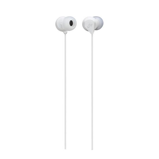 GINWHT12 Headphones - White