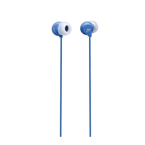 Goji GINBLU12 Headphones - Blue