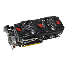 Asus HD7870-DC2-2GD5-V2 Reviews