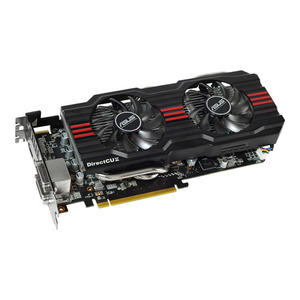 Photo of Asus HD7870-DC2-2GD5-V2 Graphics Card