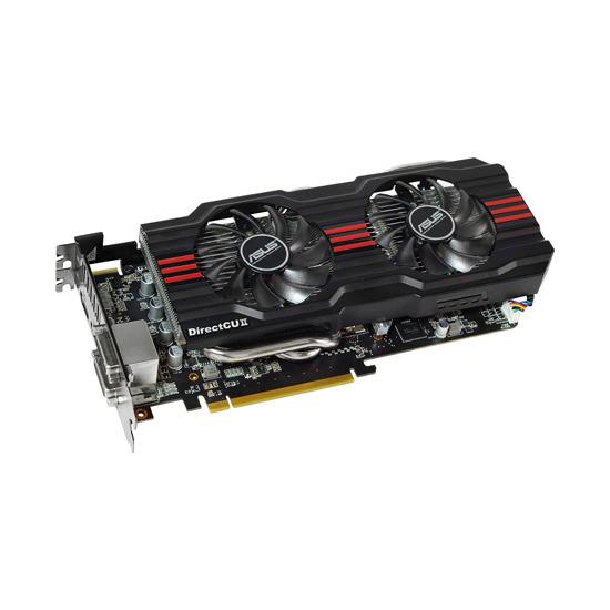 Asus HD7870-DC2-2GD5-V2