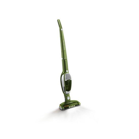 AEG AG934 Cordless Vacuum Cleaner - Olive Green