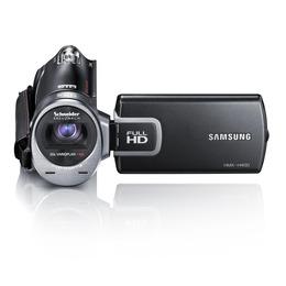 Samsung HMX-H400BP/XEU Full HD Camcorder - Black Reviews