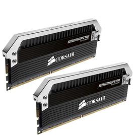 CORSAIR 2 X 8 GB DDR3-1866 PC3-15000 CL9 Dominator Platinum PC Memory Modules (CMD16GX3M2A1866C9) Reviews