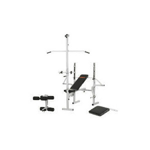 Photo of York 520 Bench Fly Lat ,Curl Sports and Health Equipment