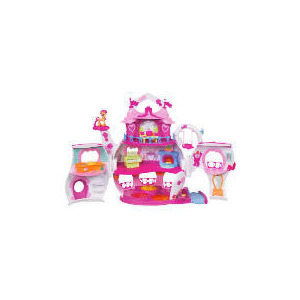 Photo of Ponyville Teapot Palace Toy