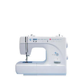 Tesco EJ09 Sewing Machine Reviews