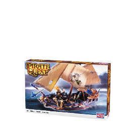 Mega Bloks Pirate Ship Reviews