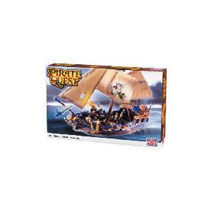 Photo of Mega Bloks Pirate Ship Toy