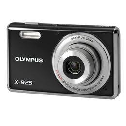 Olympus X925 Reviews