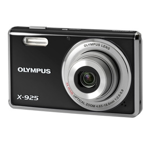 Photo of Olympus X925 Digital Camera