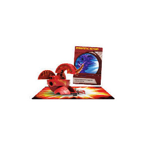 Photo of Bakugan Booster Pack Toy