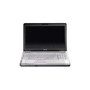 Photo of Toshiba Satellite L500-11R Laptop