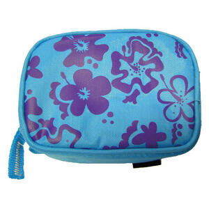 Photo of Technika Turquoise Camera Bag Camera Case