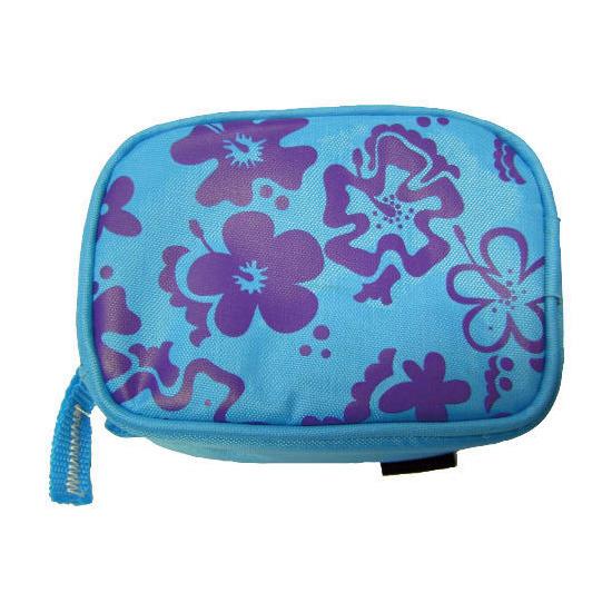 Technika Turquoise Camera Bag