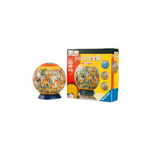 Photo of Simpsons Puzzle Ball Toy