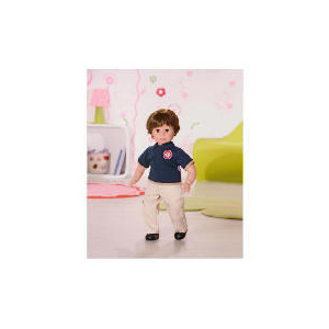 Photo of Sam Everyday Outfit Toy