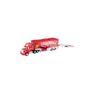 Photo of Cars Truck & Trailer Toy