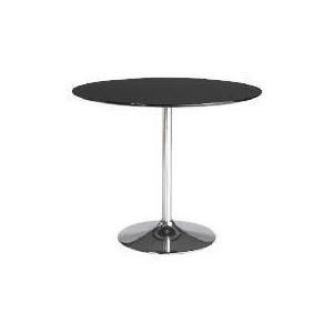 Photo of Barello Dining Table, Black Furniture