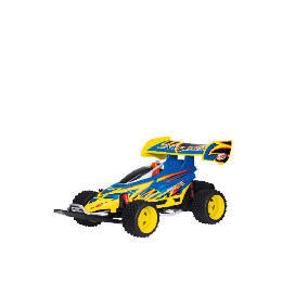 New Bright 1:8 RC Invader Buggy Reviews
