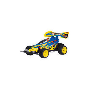Photo of New Bright 1:8 RC Invader Buggy Toy