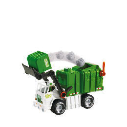 Matchbox Car Crusher Mega Rig Reviews