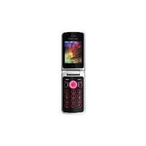 Photo of Sony Ericsson T707 Mobile Phone