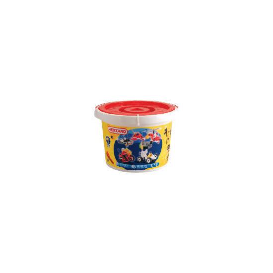 Meccano Rescue Bucket