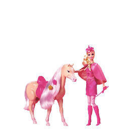 Barbie Musketeers Doll & Horse Reviews