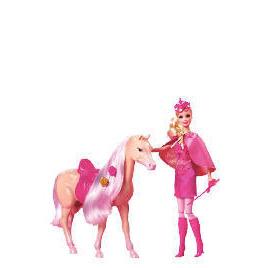 Barbie Musketeers Doll & Horse Reviews