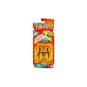Photo of Transformers Movie 2 Gravity Bots Toy