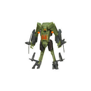 Photo of Transformers Movie 2 Legends Toy