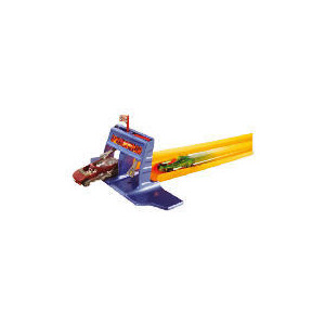Photo of Hot Wheels 2 Lane V Drop Toy