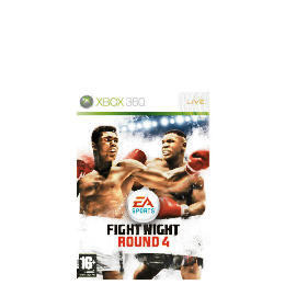 Fight Night Round 4 (Xbox 360) Reviews