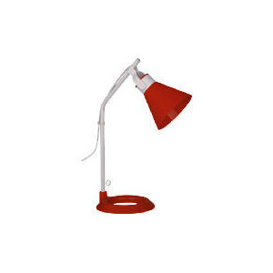 Photo of Picto Desk Lamp Red Lighting