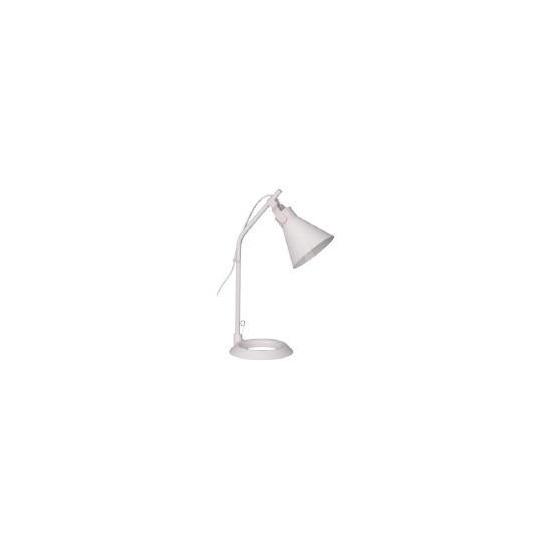 Picto Desk Lamp White