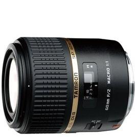 Tamron G005 60mm f2 SP Di II Canon Reviews