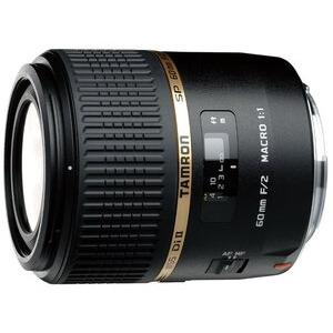 Photo of Tamron G005 60MM F2 SP Di II Canon Lens