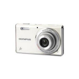 Photo of Olympus FE-4000 Digital Camera