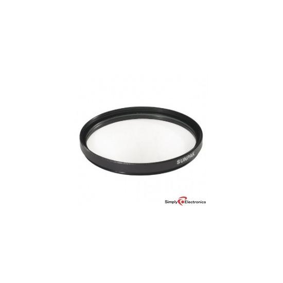 Sunpak 77mm UV Filter