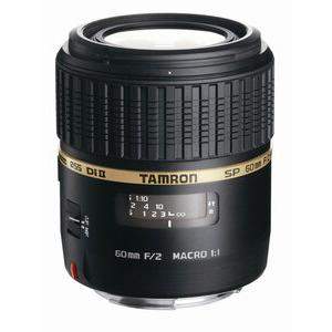 Photo of Tamron SP AF60MM F2 Di II LD Lens