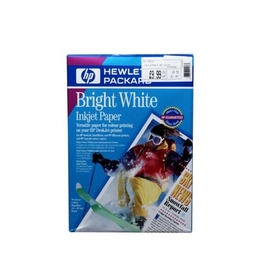 Hewlet Packard HEWLETPACK BRGHT WHT 90GSM Reviews