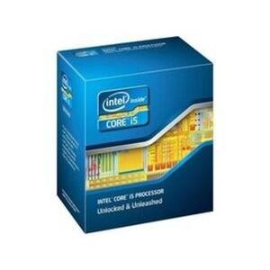 Photo of Intel Core I5-3570 CPU
