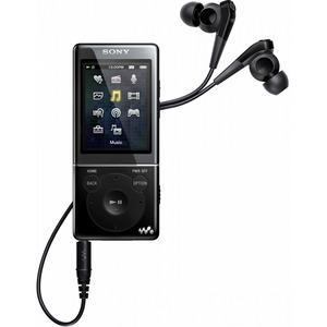 Photo of Sony NWZ-E574B MP3 Player
