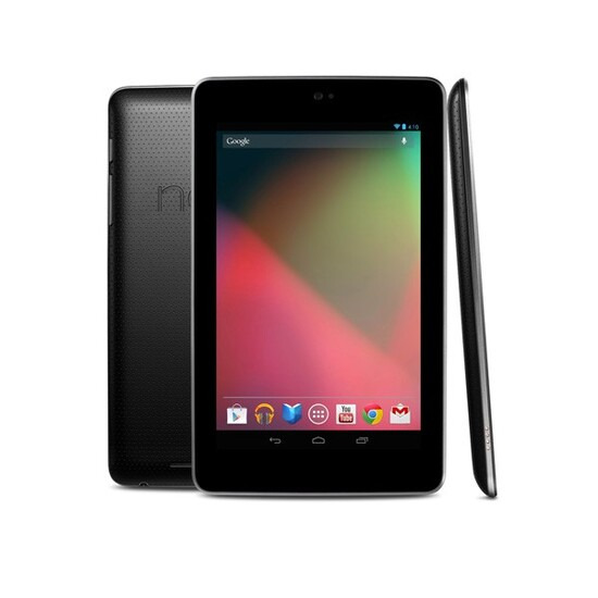 Asus Google Nexus 7 (8GB)