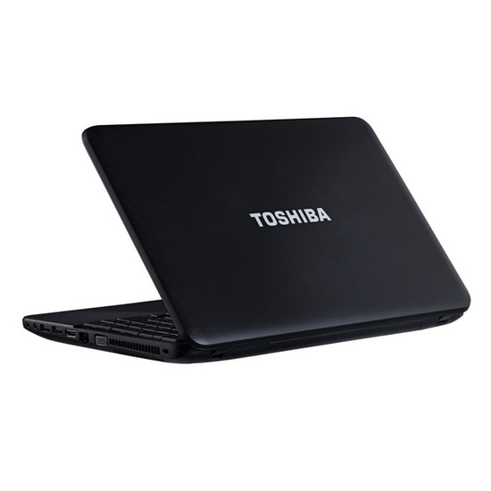 Toshiba Satellite C850D-107
