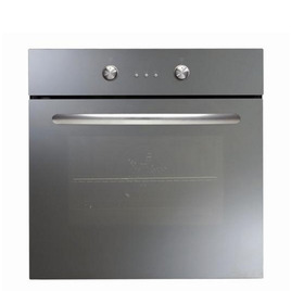 Logik LBMULX12 Electric Oven - Stainless Steel Reviews