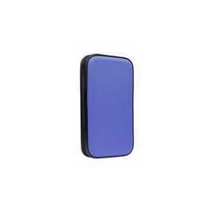 Photo of Swordfish CD Wallet Blue (64 Capacity) CD and DVD Storage