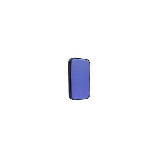 Swordfish CD Wallet Blue (64 Capacity)