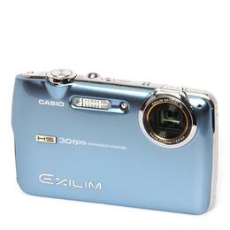 Casio Exilim EX-FS10 Reviews